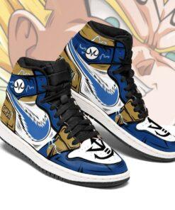 Vegeta Shoes Boots Dragon Ball Z Anime Sneakers Fan Gift MN04 - 2 - GearAnime